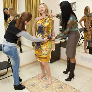 Ателье по пошиву одежды Багана