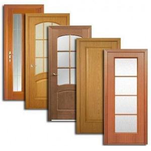Двери, дверные блоки Багана