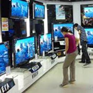 Магазины электроники Багана