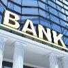 Банки в Багане