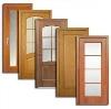 Двери, дверные блоки в Багане