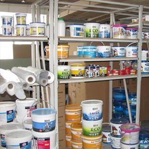 Строительные магазины Багана
