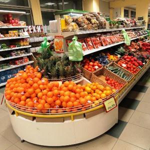 Супермаркеты Багана