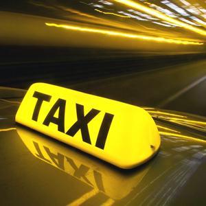 Такси Багана