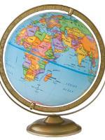 География - иконка «страна» в Багане